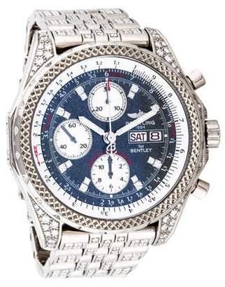 Breitling Bentley GT Watch