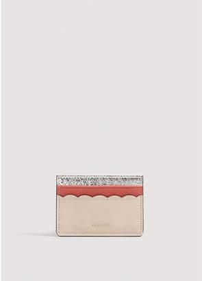 MANGO (マンゴ) - カードケース .-- HAPPY