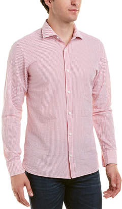 Ermenegildo Zegna Dress Shirt
