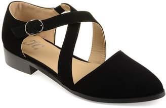 American Glamour by Badgley ... Mischka Allison Women's D'Orsay Loafers IMMRJEm4