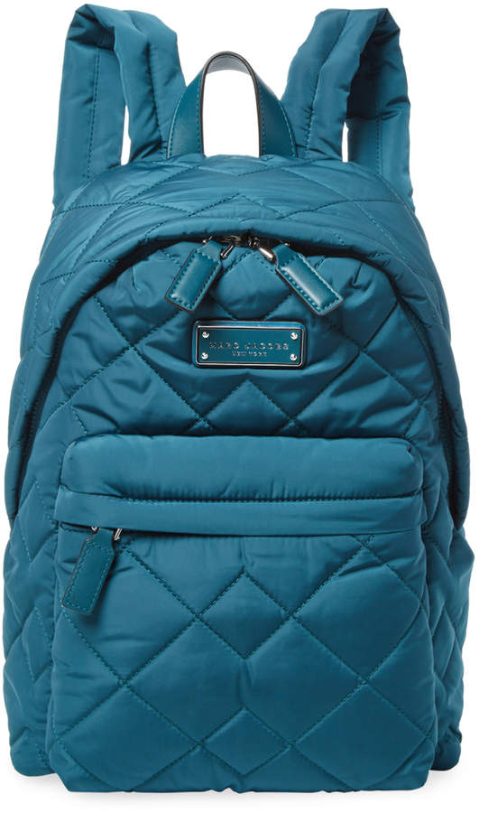 Marc Jacobs Women's Quilted Nylon Backpack