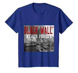 Wall Street - Never Forget T-Shirt
