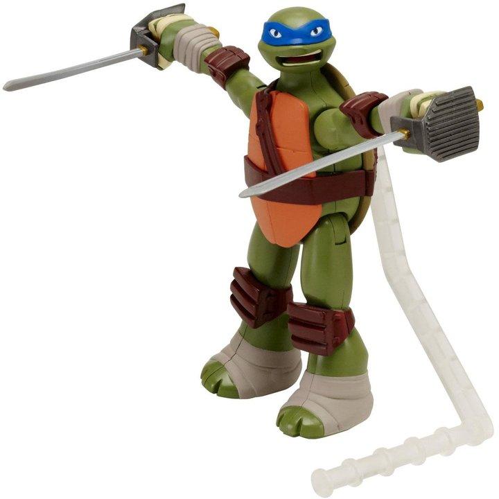Teenage Mutant Ninja Turtles Ninja Action Leo