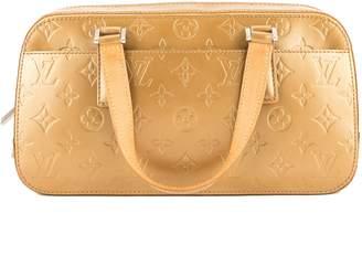 Louis Vuitton Ambre Mat Monogram Leather Shelton (3831011)