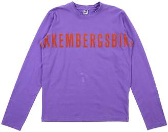 Bikkembergs T-shirts - Item 12234032QL