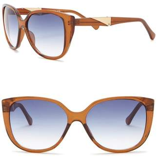 Vince Camuto Cat Eye Sunglasses