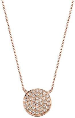 DAY Birger et Mikkelsen BETTINA JAVAHERI Night Pave Diamond Necklace