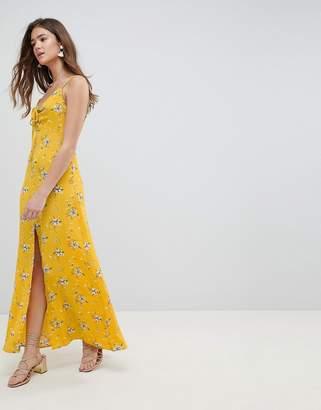 Brave Soul Poppy Maxi Dress