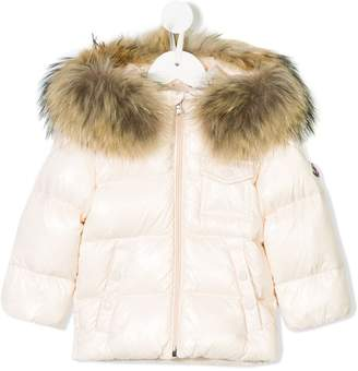 5726c3ae5 Moncler Pink Boys  Clothing - ShopStyle