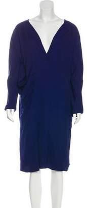 Marni Oversize Shift Dress