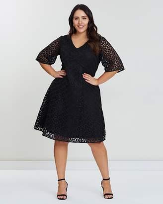Studio 8 Mary Lace Dress