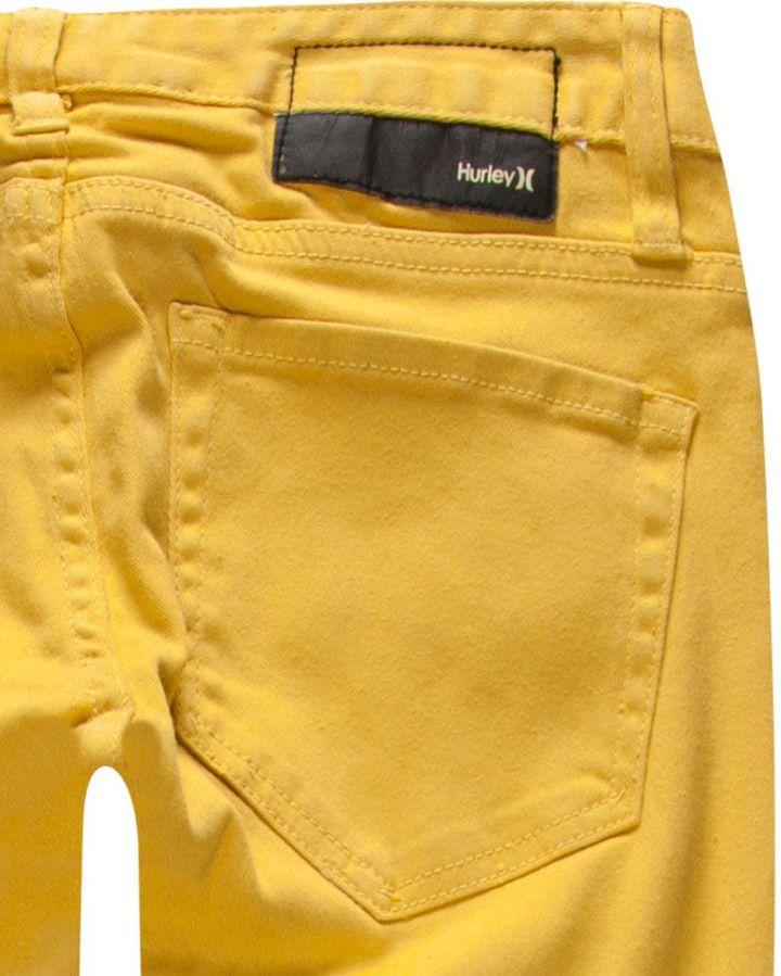 Hurley '81 Womens Skinny Denim Leggings