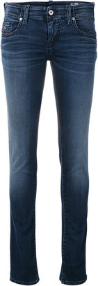 Diesel skinny jeans $210.41 thestylecure.com