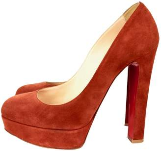 finest selection 5274c bff04 Christian Louboutin Pigalle Plato - ShopStyle