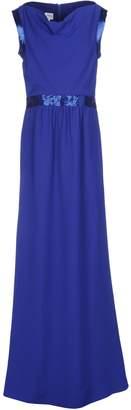 ARMANI COLLEZIONI Long dresses $1,095 thestylecure.com
