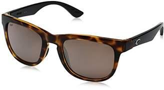 Costa del Mar Copra Polarized Cateye Sunglasses