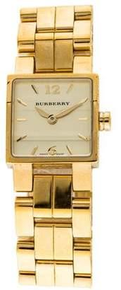 Burberry Classic Watch