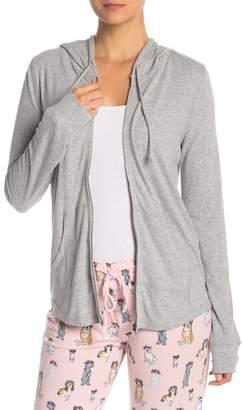 PJ Salvage Lily Leisure Zip Jacket