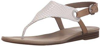 Franco Sarto Women's L-Grip Thong Sandal $69 thestylecure.com