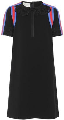 Gucci Stretch jersey dress