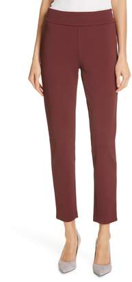 BOSS Telesta Slim-Leg Jersey Trousers