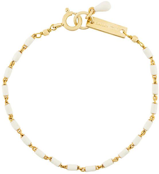 'Dainty' Armband mit Perlen