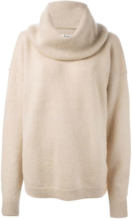Acne Studios 'Demi' sweater