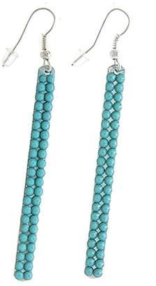 Swarovski Wild Lilies Jewelry Bar Earrings