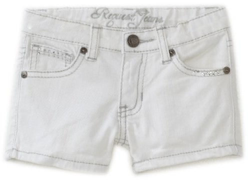 Request Girls 2-6X Hartfprd Short