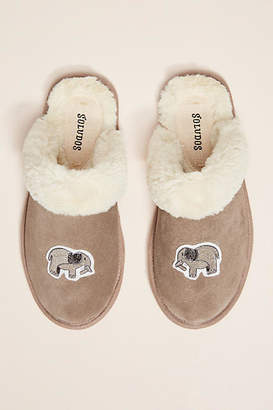 Soludos Elephant Slippers