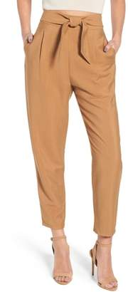 Leith Tie Front Pant