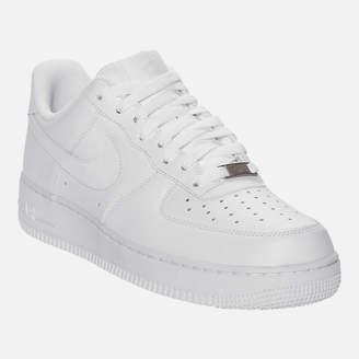 Nike Women's Force 1 Low Casual Shoes