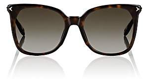 Givenchy Women's 7097/S Sunglasses-Dk. brown