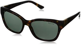 Polo Ralph Lauren Women's 0RA5208 Square Sunglasses