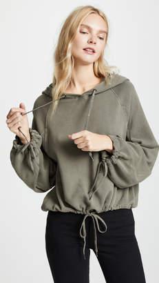 Splendid Hooded Pullover