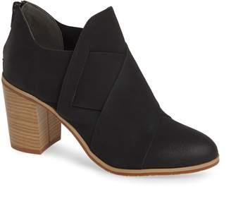 BC Footwear Azalea Crisscross Bootie