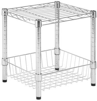 Honey-Can-Do Wire Shelving Unit