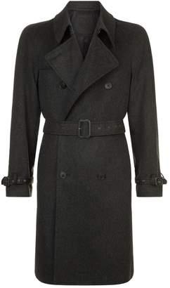 Corneliani Cashmere Trench Coat
