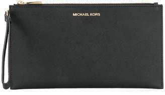 MICHAEL Michael Kors Mercer wristlet