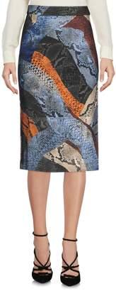 Just Cavalli 3/4 length skirts - Item 35339096FT