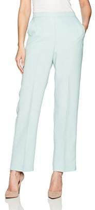 Alfred Dunner Women's Proportioned Short Pant