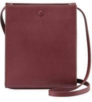 Steven Alan Camden Leather Crossbody Bag