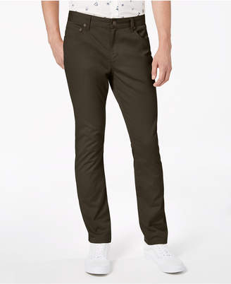 American Rag Men's 5-Pocket Pants