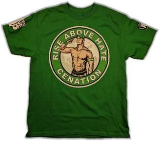 Freeze John Cena Kids Salute the Cenation T-shirt Boys-XS (4-5)
