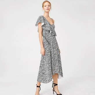 Club Monaco Emmerillo Knit Dress