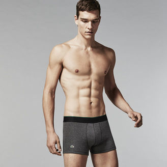 Men's Essentials Collection 3-pack Trunks $39.50 thestylecure.com