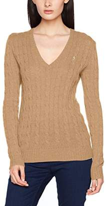 Womens Kimberly-Classic-Long Sleeve-Sweater Jumper Polo Ralph Lauren Wiki Outlet Find Great Mxx3U