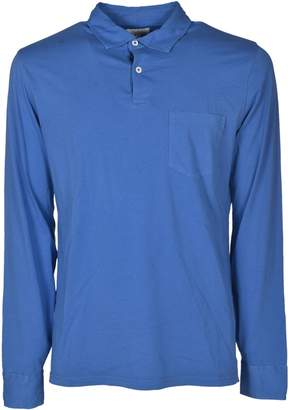 Hartford Chest Pocket Polo Shirt