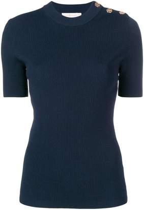 Tory Burch short-sleeved jumper