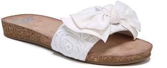 Fergalicious Mallory Women's Slide Sandals